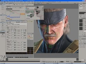3D Studio Max training in Vancouver