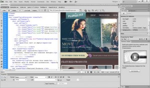 Dreamweaver Course for businesses all over Canada, Montreal, Toronto, Vancouver