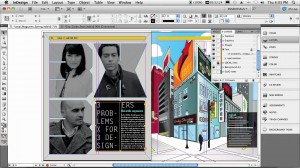 Adobe Indesign training in Calgary