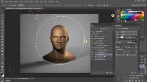 Adobe Photoshop workshop in Calgary