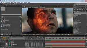 Adobe After Effect courses for Montreal, Edmonton, Calgary