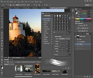 adobe photoshop course for dummies in toronto, edmonton, calgary, vancouver