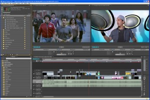 adobe premiere enterprise private training quebec