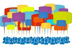 customers social network communication hamilton london