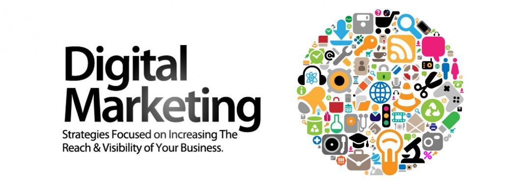 digital marketing success development