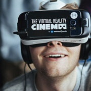 Virtual Reality Training After Effects