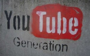 Learn how to become a World-Class Youtuber! Training