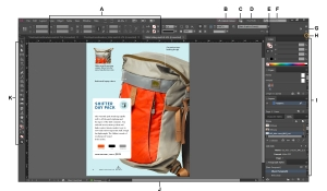 Adobe InDesign CC Courses