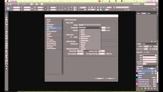 Changing InDesign from pica's to inch or mm's - InDesign CC