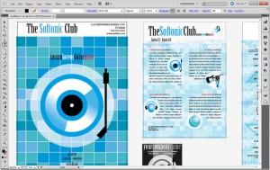 Adobe Illustrator in-house Training in Calgary