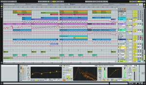 Ableton courses in Ottawa from JFL media