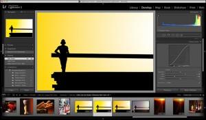 Adobe photoshop lightroom training Toronto, vancouver