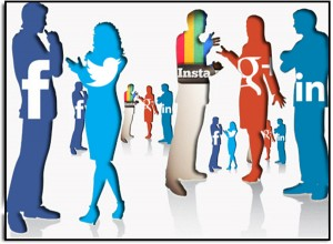 social media companies training grand sudbury