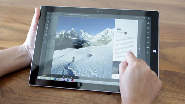 Photoshop creative cloud Calgary training and corporate courses