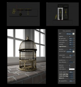 photo realistic render vray 3ds training
