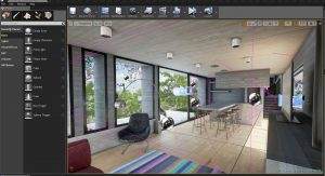 Archviz and VR courses in Montreal, Toronto, Vancouver