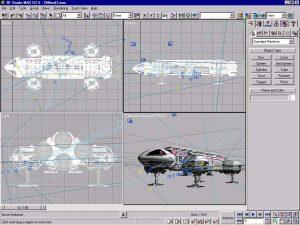 workshop on 3d studio max