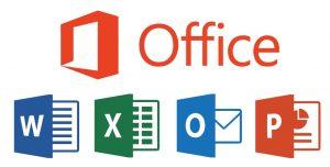 Training on Microsoft Office