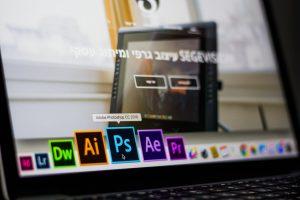 Photoshop training in Boston