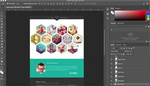 adobe muse training