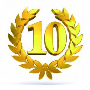 10th anniversary JFL-Media