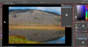 Adobe Photoshop Course in Montreal