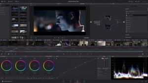 Video Editing workshop Vancouver