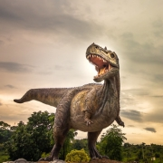 3d dinosaure modeling courses