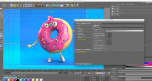 cinema 4D training , corporate courses live webinars and workshop