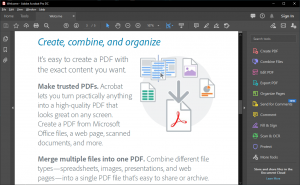 Learn how to create interactive PDF files . Acrobat workshops available in Ottawa, Quebec, Kitchener and Halifax