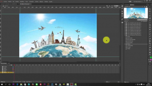 Adobe Animate Onsite an d Live Online Courses for Corporate Offices and Web Designers in Langley, Hamilton, Oakville, Edmontong and Calgary