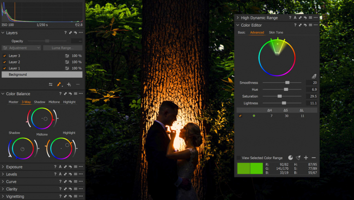 Become a Wedding Photographrer with our Adobe Lightroom Online Trainings in Sherbrooke, Halifax, Toronto, Montreal and Oakville