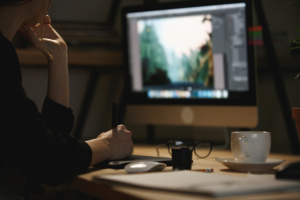 Adobe Trainings for Graphic Designers