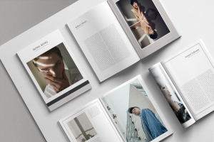 How to design a magazine using InDesign