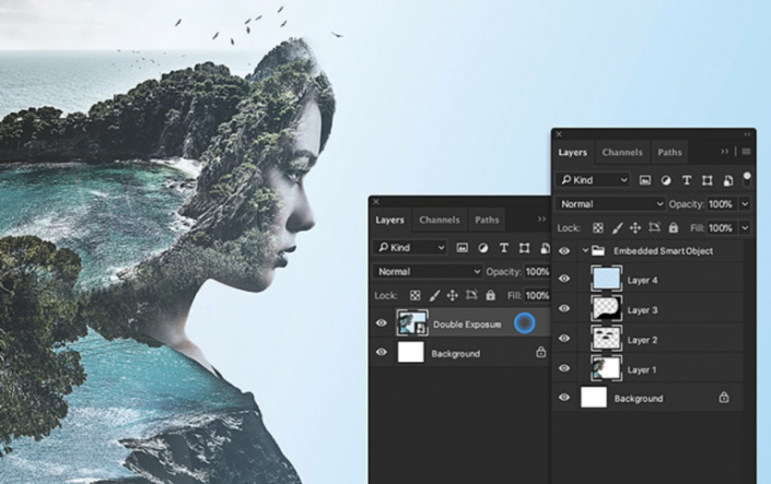 Learn how to create gif animations with Adobe Photoshop