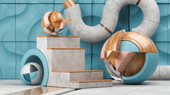 Learn how to create professional architect 3D renders in Cinema 4D. Enroll online in Toronto, Edmonton, C algary and Surrey