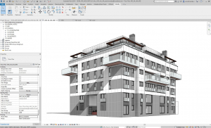 Online and Onsite Revit courses to learn how to create 3D digital drawings in Ottawa and Quebec jf