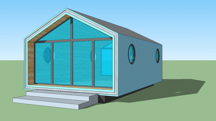 Sketchup online live course through zoom for Architecture students and Architecture firms in Ottawa, Halifax, Montreal and Toronto JFL Media Training