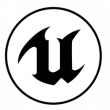 Unreal_Engine_Logo