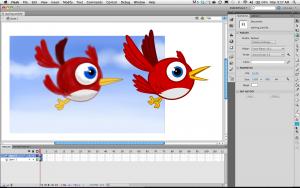 formation animation adobe flash montréal et québec
