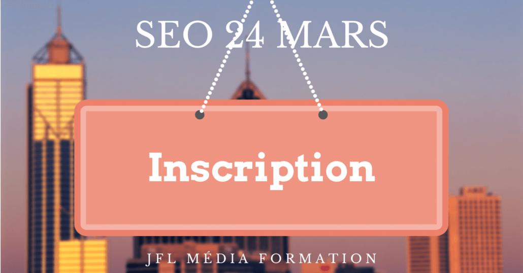 formation marketing web en entreprise SEO