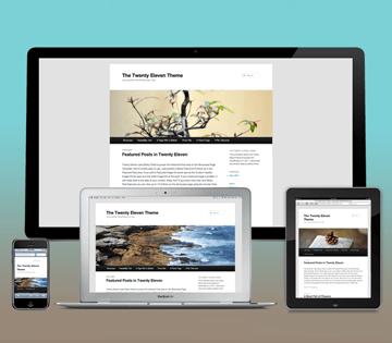 formation création de site web responsive Ile d'Orléans