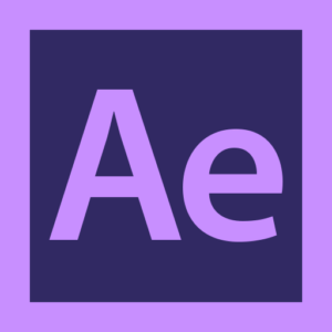 formation After Effects en montage video