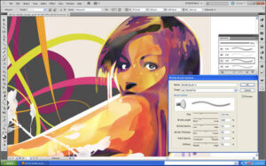 formation Adobe Illustrator à Montréal