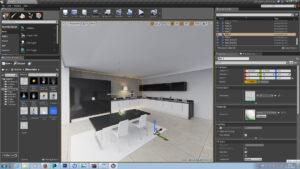 Atelier réalité virtuelle