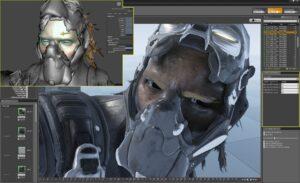 atelier en animation avec Unreal Engine