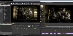 Modélisation 3d sur Unreal Engine à Montreal, Quebec