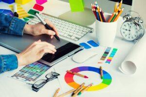 Devenir infographiste cours introduction a l'infographie adobe